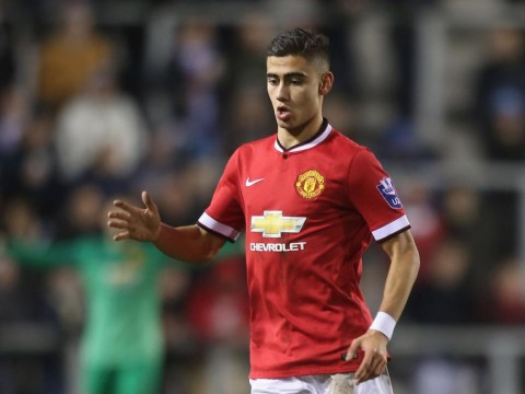 Is losing Andreas Pereira in the style of Paul Pogba a big worry for Manchester United?