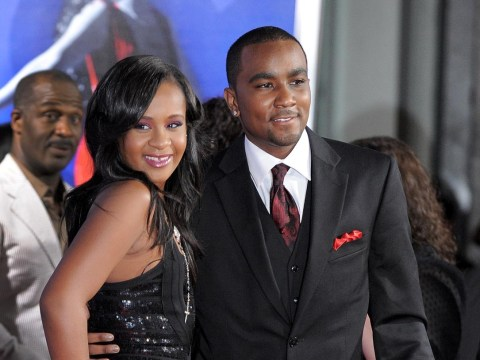 Kevin Costner praying for Whitney Houston's daughter Bobbi Kristina as brain tests show 'minimal response'