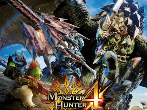 Monster Hunter 4 Ultimate review – a monster improvement