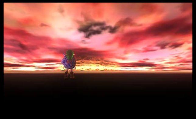 The Legend Of Zelda: Majora's Mask 3D (3DS) – Armageddon is not the end
