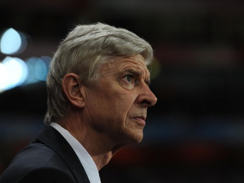 Arsenal want huge improvement from Arsene Wenger – but will hand him just £50m in summer transfer window