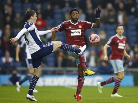 West Ham must move on from feeble West Brom FA Cup debacle as soon as possible