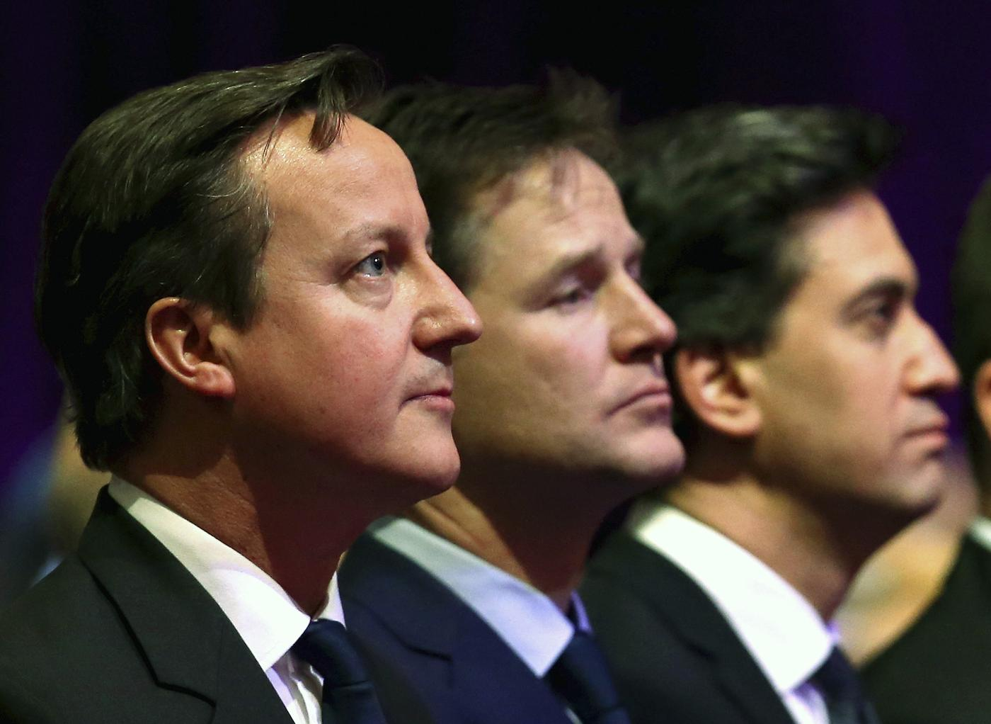 Aged 18-24? These are the questions you should be asking party leaders