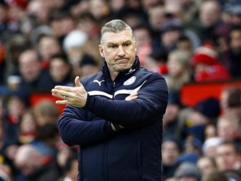 An open letter to Leicester City manager Nigel Pearson