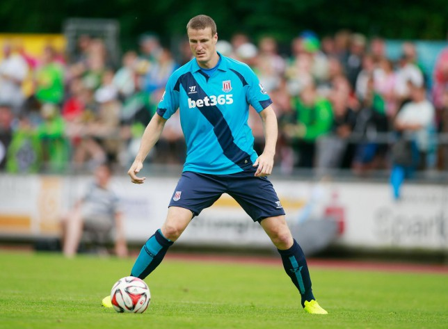 Stoke City hero Robert Huth is everything Leicester City need to stay in the Premier League