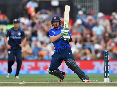 Ian Bell: England deserved flak after New Zealand thrashing but win over Scotland gets us off mark in Cricket World Cup 2015