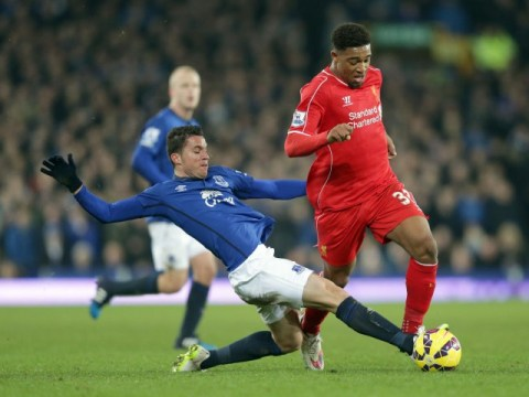 Liverpool's Jordon Ibe could be the big winner from Lazar Markovic's ban