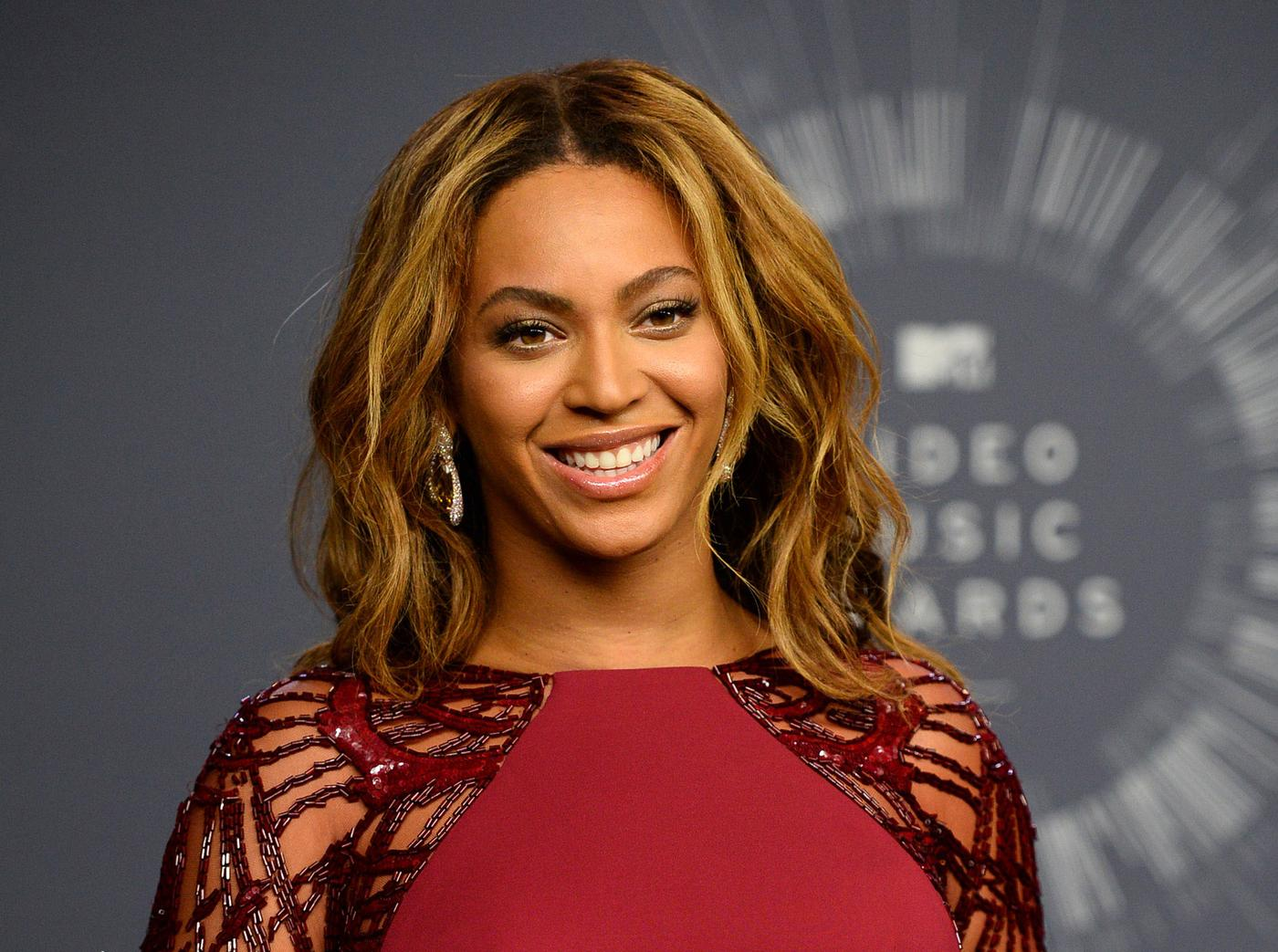 Beyonce has launched a vegan food delivery service