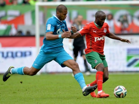 West Ham forced to wait until the end of the season to sign Lassana Diarra