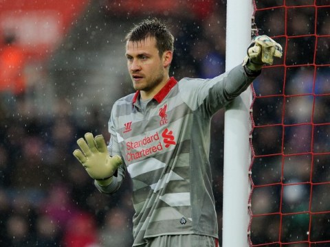 Record breakers! How Simon Mignolet and Martin Skrtel have helped turn Liverpool's season around