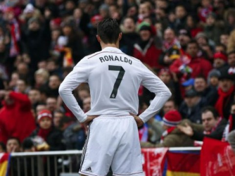 Crisis at the Bernabeu! Have Ronaldo and Real Madrid peaked too early?