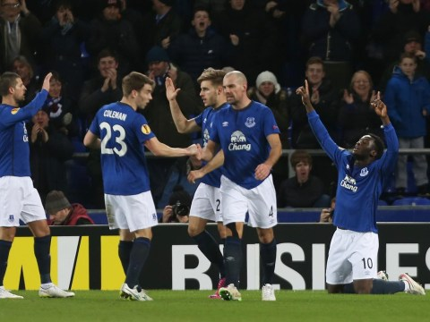 Why Everton should go all out to try win the Europa League