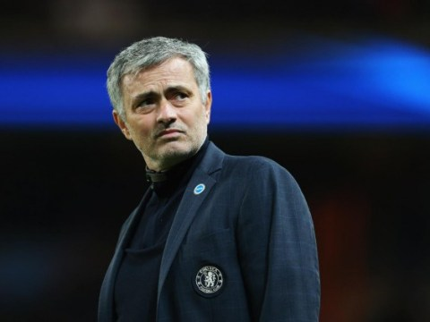Jose Mourinho says Chelsea are 'ashamed and appalled' by Paris Metro racism incident