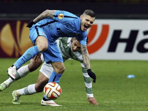 Chelsea in pole position to land Inter Milan's Mauro Icardi