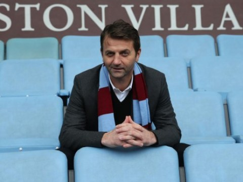 Can new Aston Villa boss Tim Sherwood manage as well as he can talk?
