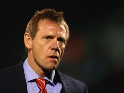 Nottingham Forest sack 'legend' Stuart Pearce as club's manager