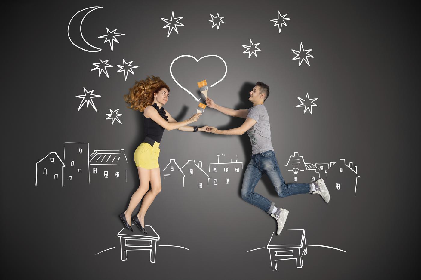 10 tips to help you find a boyfriend by Valentine's Day
