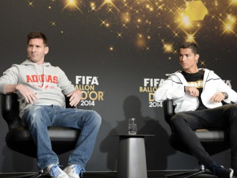 Lionel Messi is reflection of God's perfection, Cristiano Ronaldo is cocky and arrogant, says nun