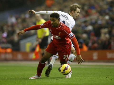 Liverpool 'set to reward Jordon Ibe with new contract at Anfield'