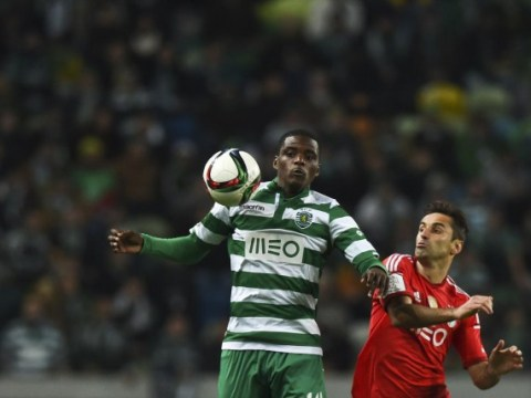 Manchester United should sign William Carvalho according to former winger Nani