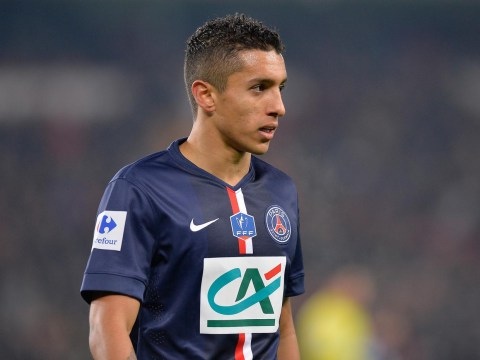 Manchester United transfer target Marquinhos is 'not for sale' says PSG boss Laurent Blanc