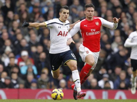Tottenham Hotspur fans could finally be about to see the best of Erik Lamela