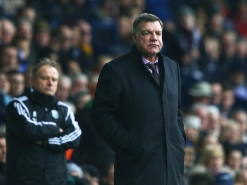 Sam Allardyce's relationship with West Ham United and its fans has never been a harmonious one