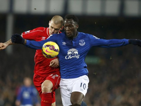 Romelu Lukaku already looking to quit Everton to rejoin 'top club'