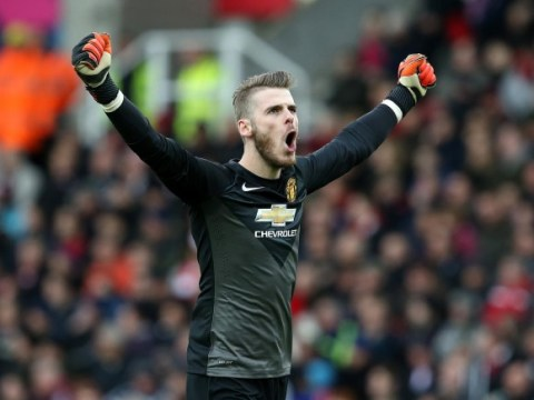 Manchester United must accept release clause ultimatum to seal new David de Gea contract