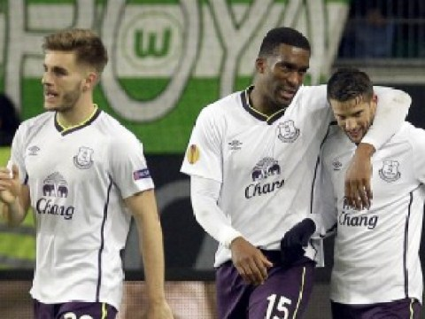 Why the Europa League is a welcome distraction for Everton