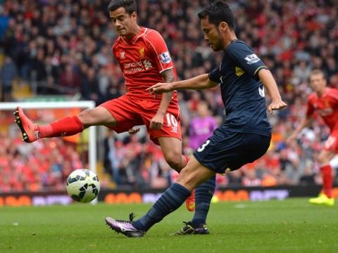 Liverpool's visit to Southampton set up to be a classic as Adam Lallana, Dejan Lovren and Rickie Lambert return