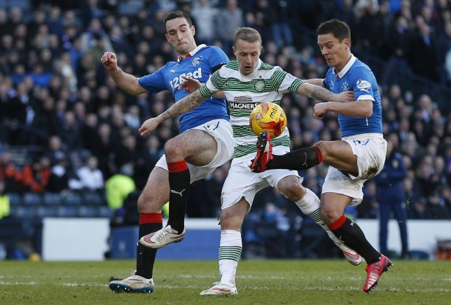 What did we learn from Celtic's Old Firm victory over Rangers?