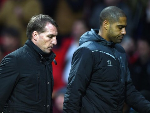 Liverpool supporters won't shed a tear for Glen Johnson should he leave club