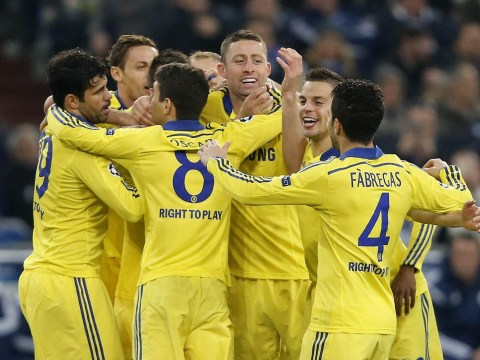 Chelsea backed by UK fans in Champions League over Arsenal and Manchester City but Juventus are Europe's most popular club