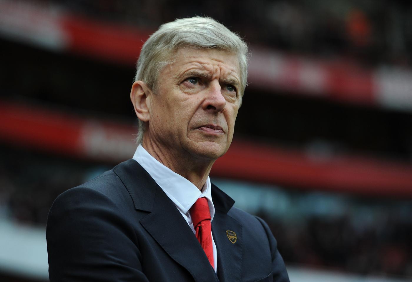 Arsenal boss Arsene Wenger's top three north London derby successes over Tottenham