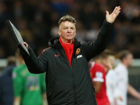 Long-ball tactics show Manchester United are adaptable under Louis van Gaal, says Garry Monk