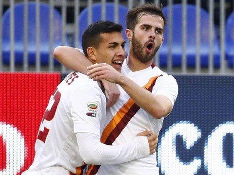 Miralem Pjanic 'will only make Liverpool transfer if they reach Champions League'