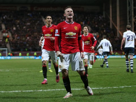 How will Manchester United line up against Swansea City?