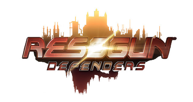 Resogun: Defenders review – here comes new Challengers