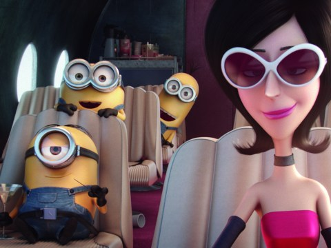 The Minions meet Sandra Bullock in new trailer for Despicable Me spin-off