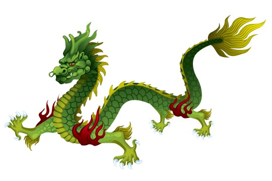 Happy Chinese New Year! Which animal are you and what does