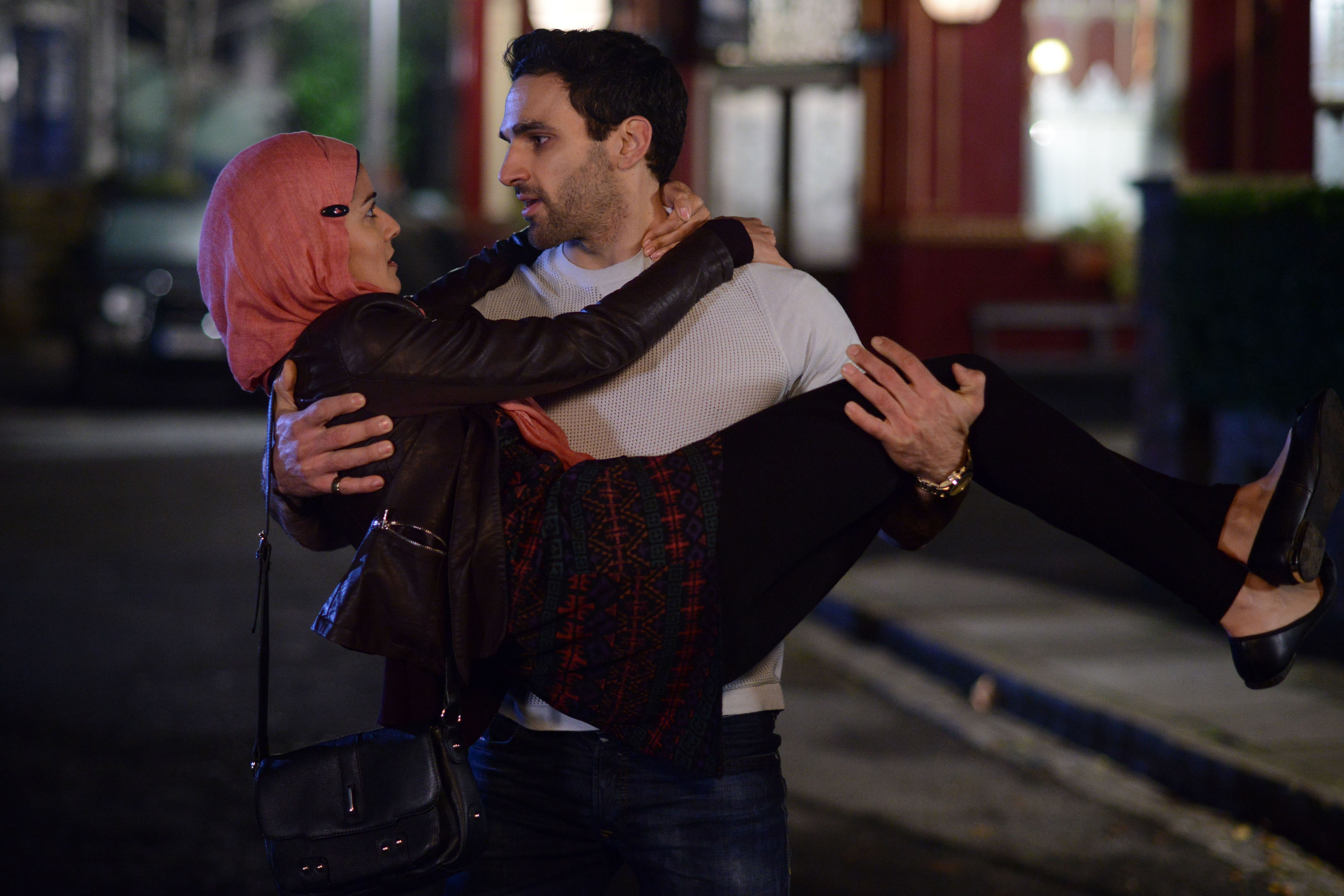 EastEnders spoilers: Shabnam has FINALLY given in to Kush – so what's next for Walford's newest lovebirds?