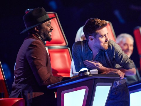 The Voice 2015: First round of battles results in an operatic face-off and loads of steals