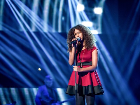 The Voice 2015: Autumn Sharif reveals teenage abuse by babysitter