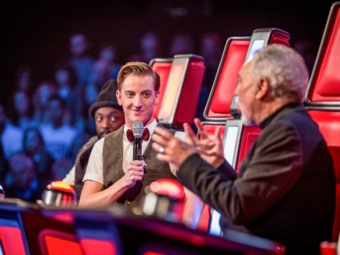 The Voice 2015: Last week of the blind auditions and those final places are filled up