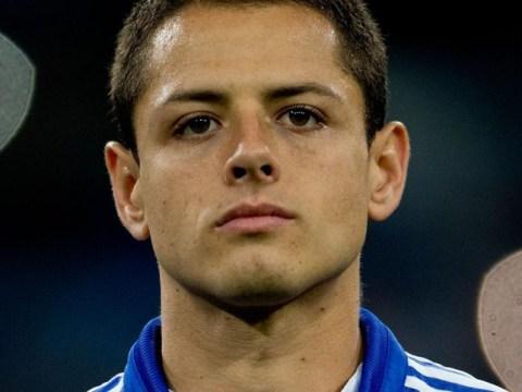 West Ham considering summer move for Manchester United striker Javier Hernandez