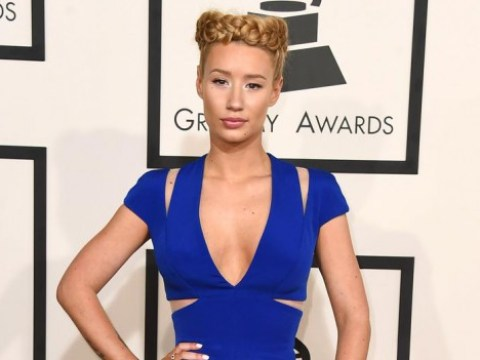 'I got bigger boobs': Iggy Azalea admits to have a breast enlargement