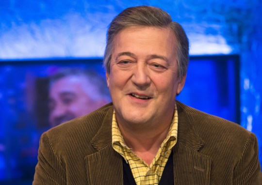 'The Jonathan Ross Show' TV Programme, London, Britain. - 07 Feb 2015