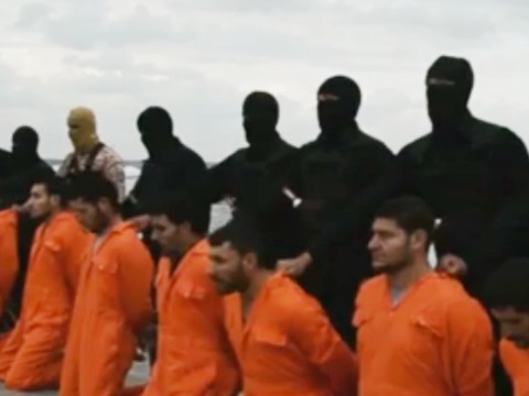 Egypt launches airstrikes against ISIS following mass beheading video