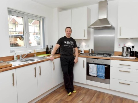 Buyer's story: Why my new house ticks all the right boxes for me